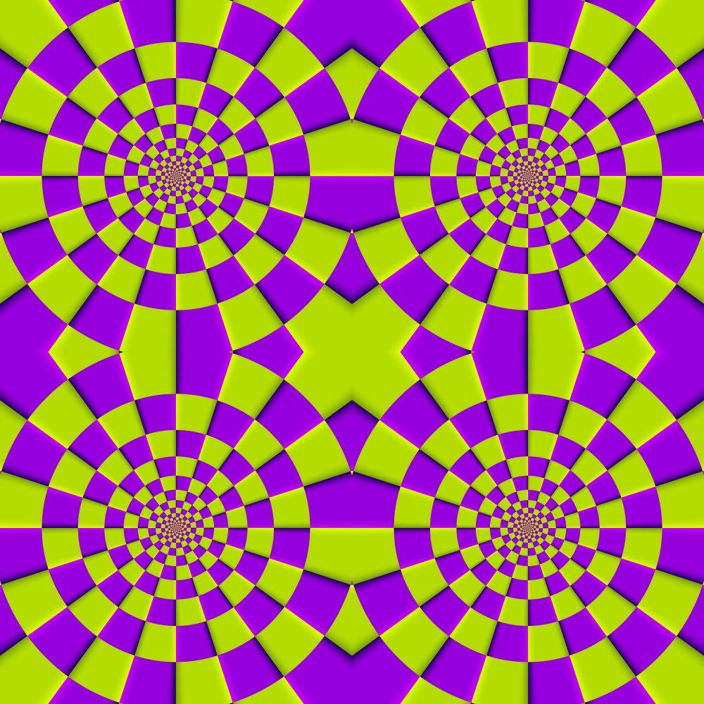 Ilusiones opticas +100