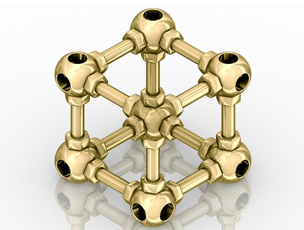 Objetos imposibles ilusiones opticas - Figuras geometricas imposibles ...