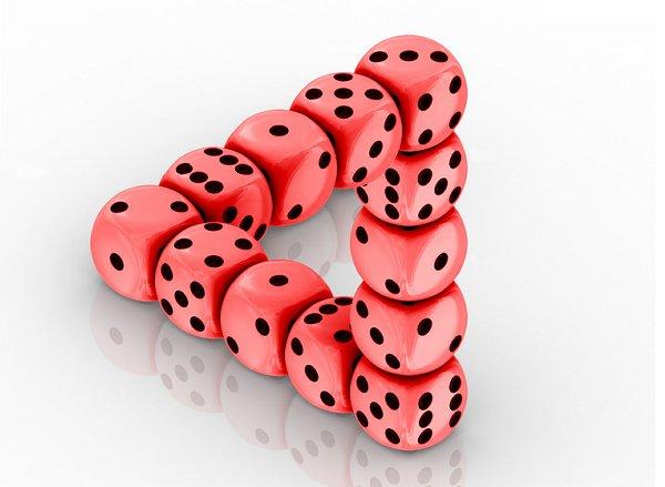 Figuras geometricas ilusiones opticas - Figuras geometricas imposibles ...